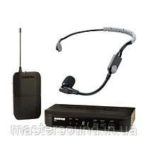Радиосистема Shure BLX14E/SM35