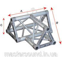 Алюмінієвий куточок для ферм Soundking DKC2203P