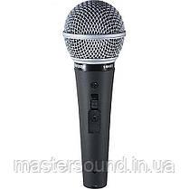 Мікрофон Shure SM48SLC