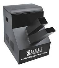 Генератор конфетті Deli Effect DC-10