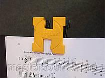 Набор зажимов для нот Hercules HA150D