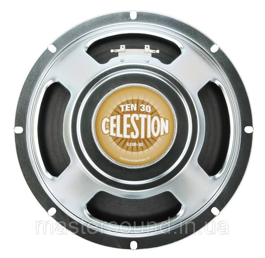 Гитарный динамик Celestion Ten 30 (8