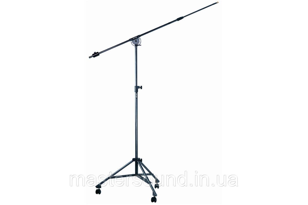 Микрофонная стойка QUIK LOK A50