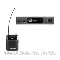 Радіосистема Audio-Technica ATW3211