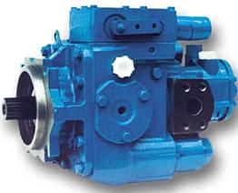 Гидравлический насос SPV 22 для экскаватора UZS 050