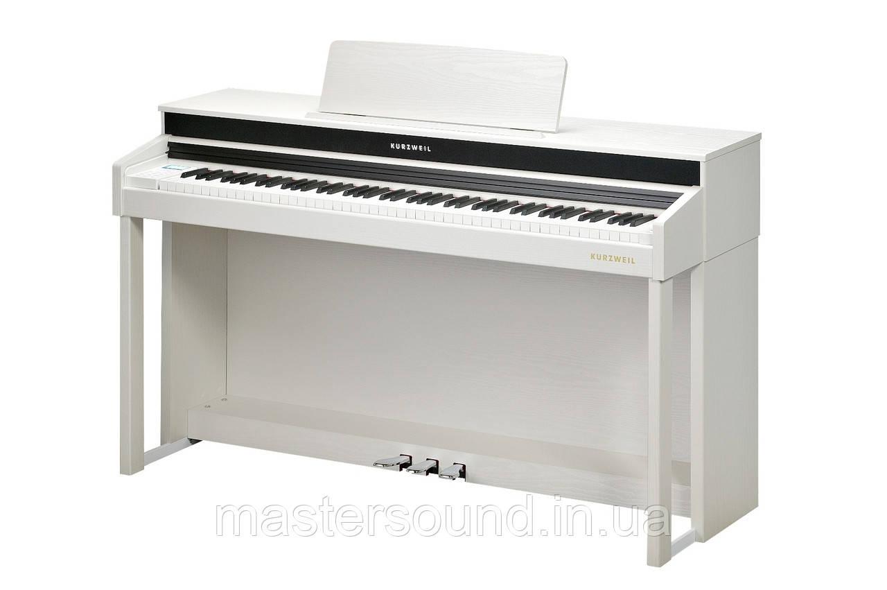 Цифровое пианино Kurzweil CUP310 WH