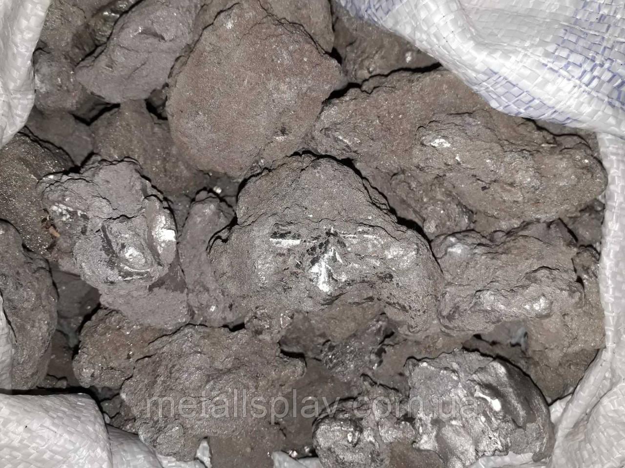 Титановая губка металическая 99%