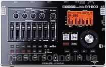Цифровой рекордер Boss BR-800