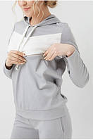 Кофта Dianora S Серый 2005 1360, фото 1