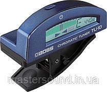Тюнер Boss TU-10 BU