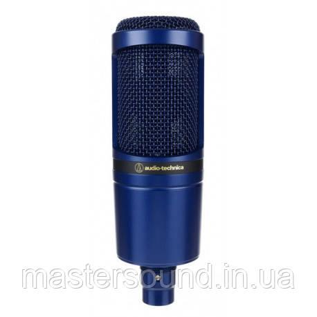 Студийный микрофон Audio-Technica AT2020 TYO