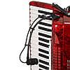 Микрофонный держатель для для баяна аккордеона Audio Technica AT8491S, фото 5