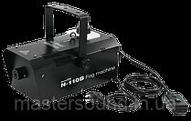 Генераторы дыма Eurolite N-110 Black