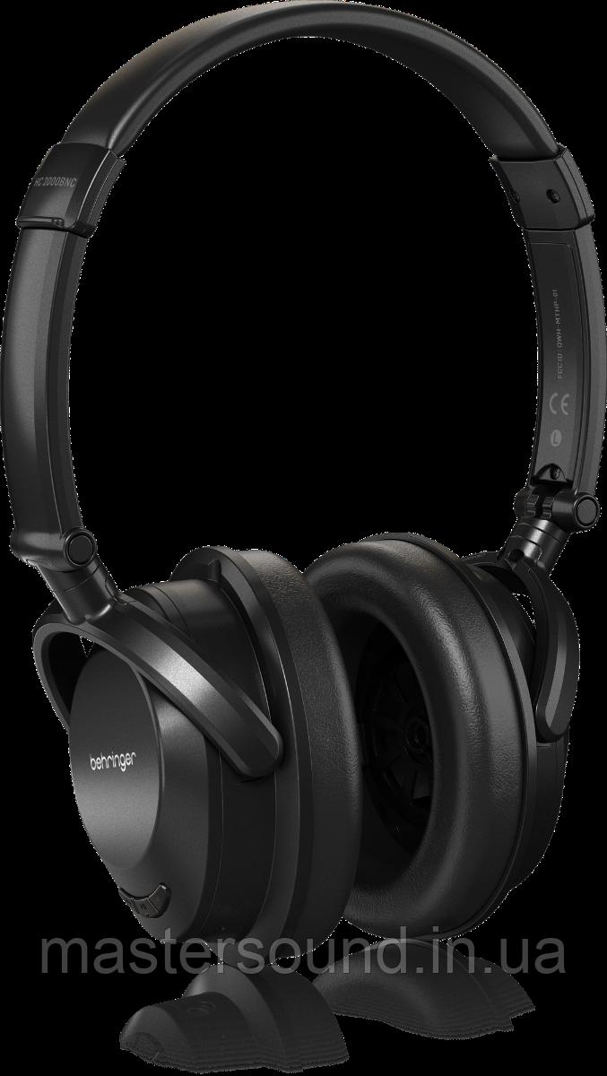 Bluetooth наушники Behringer HC 2000BNC