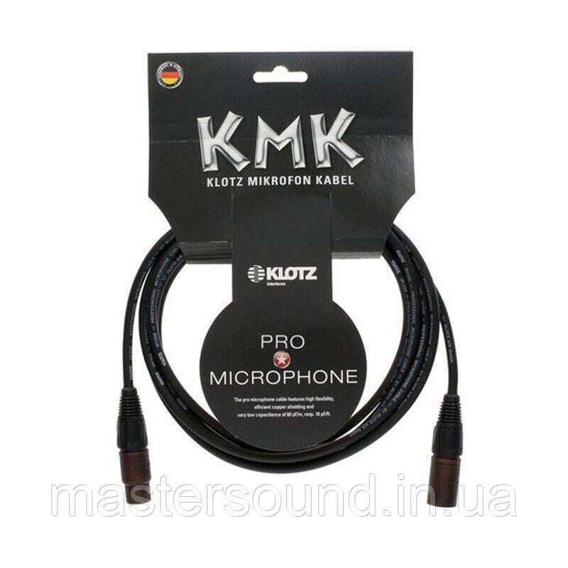 Микрофонный кабель Klotz M1FM1K01000