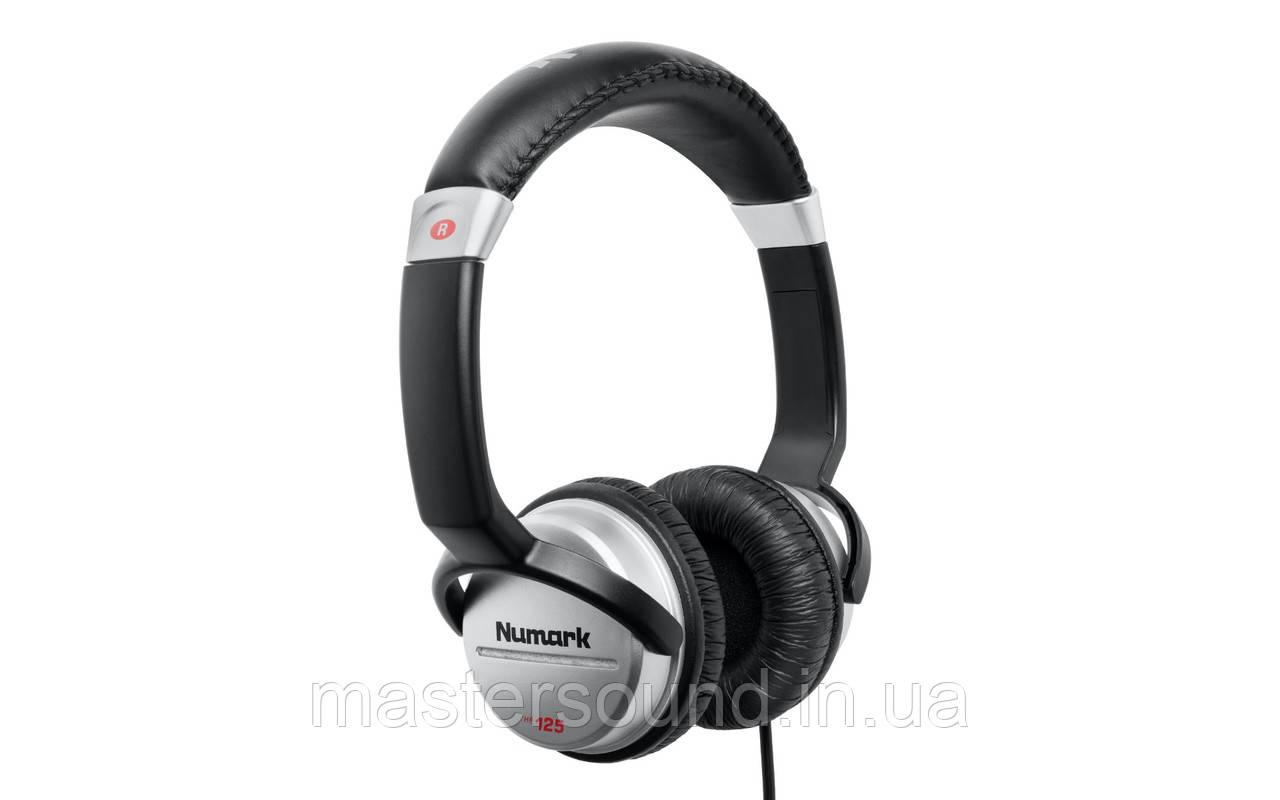 DJ наушники Numark HF125