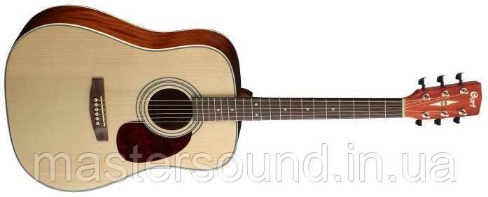 Акустическая гитара Cort Earth 70 (Natural)