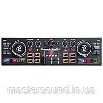 Dj контроллер Numark DJ2GO2 DJ
