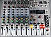 Активный микшерный пульт JB sound JB-600P, фото 2