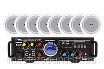 Акустический комплект Sky Sound CSM-1048