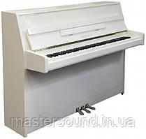 Акустичне піаніно Yamaha JU109 (PWH)