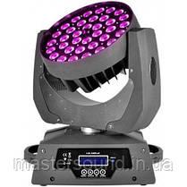 Світлодіодна led голова New Light PL-13 3618W RGBWAUV 6 в 1 LED Moving Head Light With Zoom