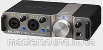 Аудио интерфейс Zoom UAC-2