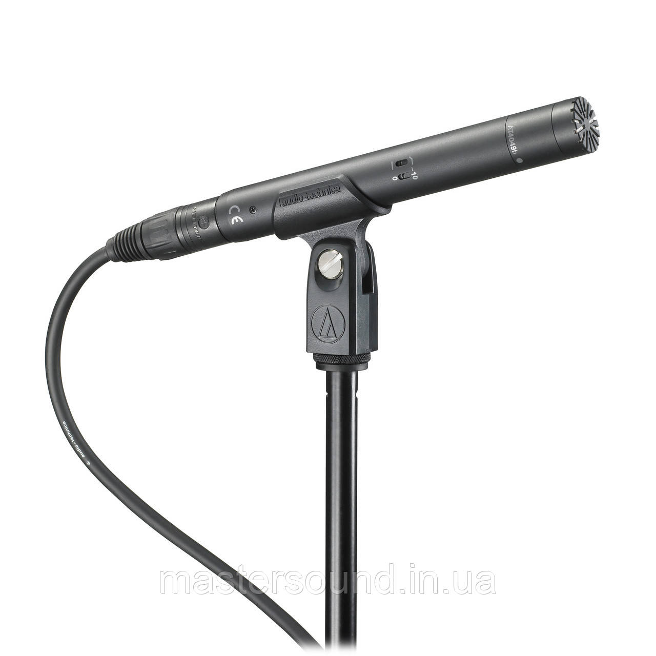 Микрофон Audio-Technica AT4049B