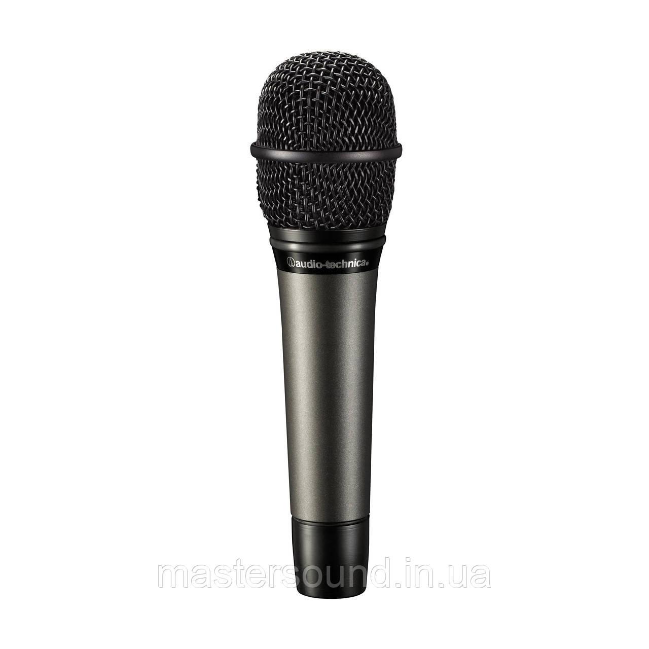 Микрофон Audio-Technica ATM610A