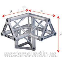Алюминиевый уголок для ферм Soundking DKC2203I