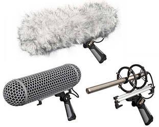 Мікрофони для телебачення і радіо