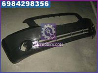 Бампер передний ДОДЖ CALIBER (производство TEMPEST) 021 0147 900