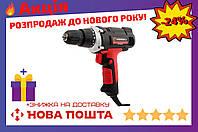 Шуруповерт сетевой Intertool - 400 Вт SemiPROF