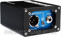Di box Switchcraft SC800CT