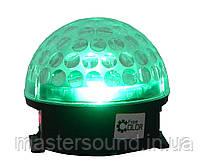 Световой led прибор Free Color BALL61