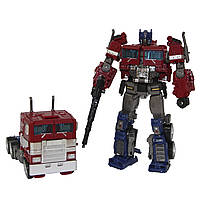 Игрушка трансформер Оптимус Прайм (Optimus Prime)