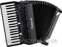 Цифровий акордеон Roland FR-3 Grey