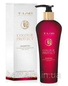 Шампунь Color Proyect  T-LAB  для окрашенных волос