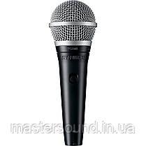 Вокальний мікрофон Shure PGA48