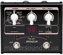 Гітарний процесор Vox STOMPLAB 1G