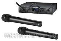 Радіосистема Audio-Technica ATW-тисяча триста двадцять дві