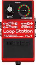 Гитарный лупер Boss RC1