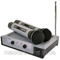 Радіосистема Superlux VT96EE