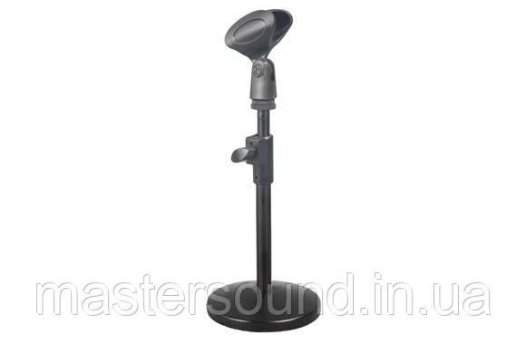 Настольная микрофонная стойка Kool Sound DS-13