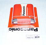Батарейка 3R12 квадратная, плоская 4,5V, Panasonic, фото 2