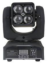Світлодіодна led голова New Light M-YL4-10