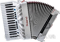 Цифровий акордеон Roland FR-3x White