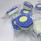 Таблетки для посудомийної машини Hydro-Brite 100шт All in One все в одному, фото 2