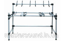 Стійка для dj обладнання DJ-9