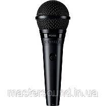 Вокальний мікрофон Shure PGA58-XLR